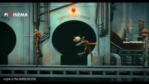 انیمیشن کوتاه مترسک(The Scarecrow,۲۰۱۳)