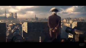 دمو ی بازی Assassin&#۱۴۶s Creed Unity