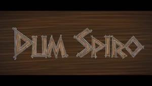 انیمیشن کوتاه دام اسپیرو