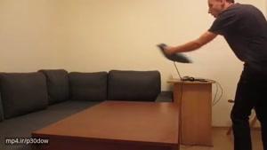 دانلود برنامه معکوس کننده حرفه ای ویدیو برای اندروید و آیفون Reverse Movie FX – magic video