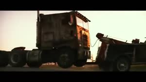 Transformers- Age of Extinction ۲۰۱۴