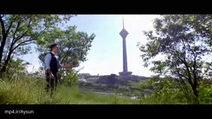 موزیک ویدیو آهنگ من همونم از علیرضا طلیسچی