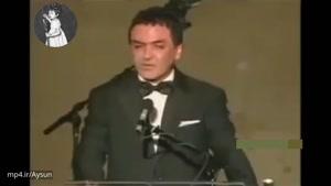سخنرانی فوق العاده تاثیرگذار دکتر فیروز نادری -با زیرنویس فارسی