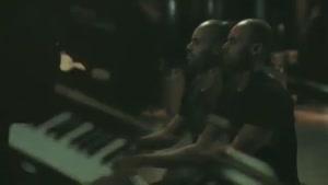 ویدیو آهنگ بی تو خستم از آرمین ۲AFM