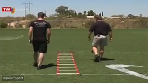 تمرینات قدرتی و سرعتی بدنسازی