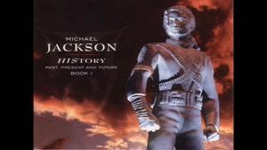 آهنگ History از Michael Jackson