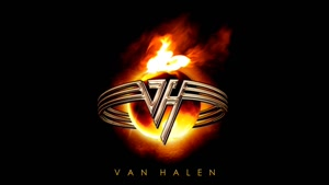 آهنگ Aint Talkin&#۱۴۶ Bout Love از Eddie Van Halen