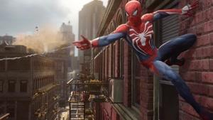 دموی بازی Spider Man ۲۰۱۶