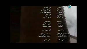 آهنگ جدید رضا یزدانی به نام جاده چالوس