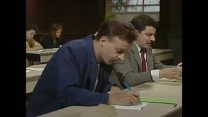 مستربین سر جلسه امتحان