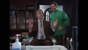 فیلم کمدی مستربین - آرایشگاه ۲