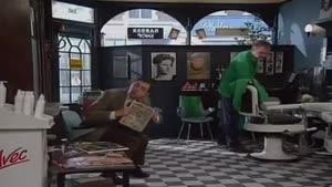 فیلم کمدی مستربین - آرایشگاه ۱