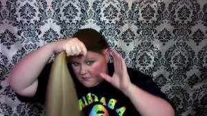 روش کوتاه کردن موی سر در خانه
