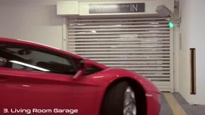 پارکینگ های ایده آل