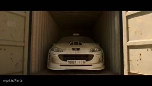 اولین تریلر از قسمت پنجم سری فیلم های Taxi