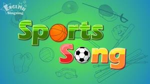 آموزش ورزش ها در زبان انگلیسی