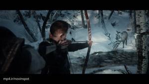 تیزر arrow