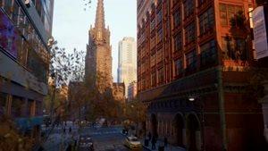 گیم پلی Spiderman - Open World منتشر شد