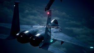 زمان عرضه بازی Ace Combat 7: Skies Unknown با انتشار تریلری مشخص شد