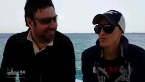 محمد علیزاده و مرتضی پاشایی با «جز تو»