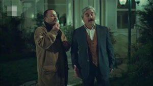 سریال عروس استانبول دوبله فارسی قسمت ۱۶۸
