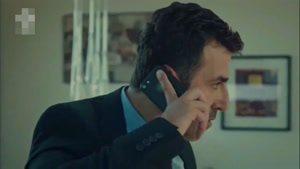 سریال عروس استانبول دوبله فارسی قسمت 53