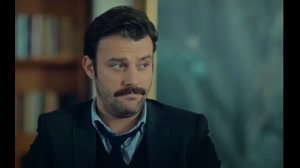 سریال عروس استانبول دوبله فارسی  قسمت ۱۱