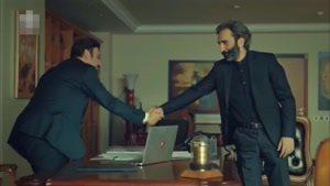 سریال عروس استانبول دوبله فارسی قسمت ۱۷۰