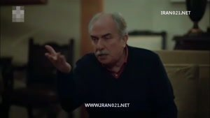 سریال عروس استانبول دوبله فارسی  قسمت ۷