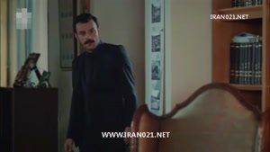 سریال عروس استانبول دوبله فارسی  قسمت ۱۲