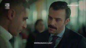 سریال عروس استانبول دوبله فارسی  قسمت ۸