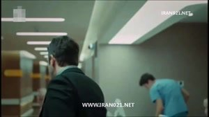 سریال عروس استانبول دوبله فارسی  قسمت ۳
