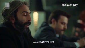 سریال عروس استانبول دوبله فارسی  قسمت ۴