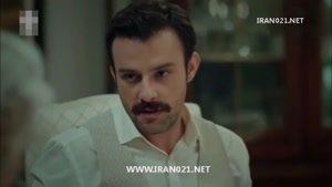 سریال عروس استانبول دوبله فارسی قسمت ۲۵