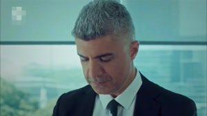 سریال عروس استانبول دوبله فارسی قسمت ۱۸۱