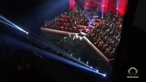 موزیک ویدیو جدید شاهکار بینش پژوه به نام The Phantom Of The Opera