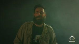 موزیک ویدیو جدید  رض - فراموشی