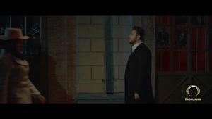 موزیک ویدیو جدید بابک جهانبخش به نام حوای من