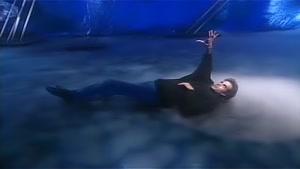 پرواز کردن دیوید کاپرفیلد بزرگ ترین شعبده باز تاریخ