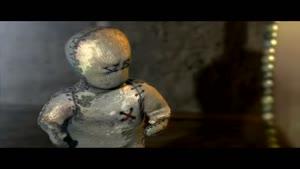 عروسک فداکار