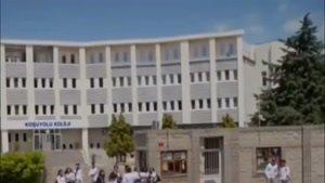 سریال غنچه های زخمی دوبله فارسی قسمت ۳۰۳