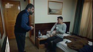 سریال غنچه های زخمی دوبله فارسی قسمت ۲۷۶