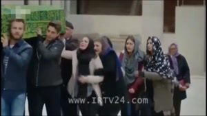 سریال غنچه های زخمی دوبله فارسی قسمت ۲۸۵