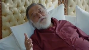 سریال غنچه های زخمی دوبله فارسی قسمت ۳۰۲