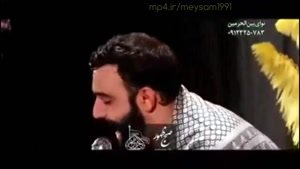 مداحی شور جواد مقدم