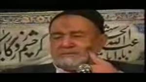 حاج آقا دولابی - اهل بیت