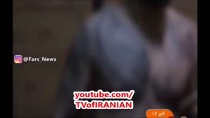 وحید مرادی معروف ترین شرور ایران دستگیر شد