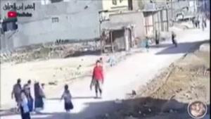 دلهره آورترین ویدئوی تاریخ جهان +۱۸ لطفا خانم های باردار و دختران ترسو و پیرمردها نبینن !
