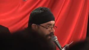 محمود کریمی - بی تو خشکم خاکم خرابم