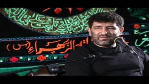 سعید حدادیان -باز آمدی ای ماه خون داد از دل زینب